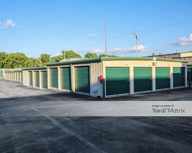 Storage Units for Rent available at 10988 Deerfield Road, Blue Ash, OH 45242