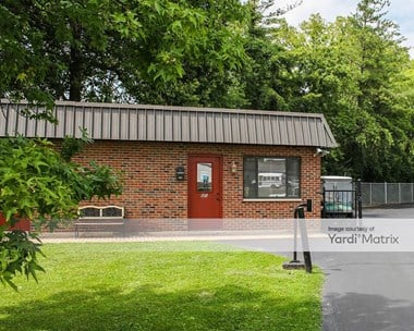 Image for Springboro Self - Storage - 85 Edgebrook Drive, OH