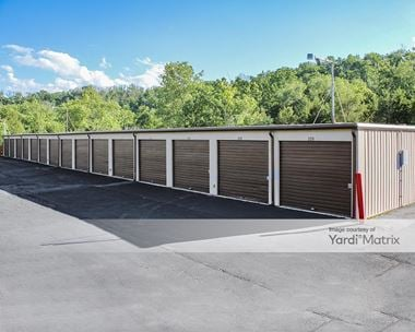 Storage Units for Rent available at 6885 Harrison Avenue, Cincinnati, OH 45247