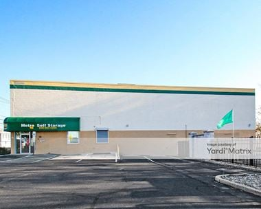 Storage Units for Rent available at 6504 South Crescent Blvd, Pennsauken, NJ 08109