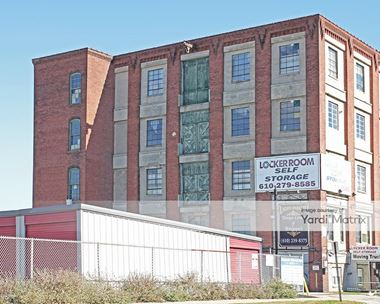 Storage Units for Rent available at 401 East 4th Street, Bridgeport, PA 19405 Photo Gallery 1