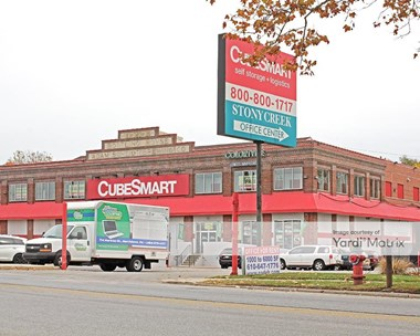 Storage Units for Rent available at 714 Markley Street, Norristown, PA 19401 Photo Gallery 1