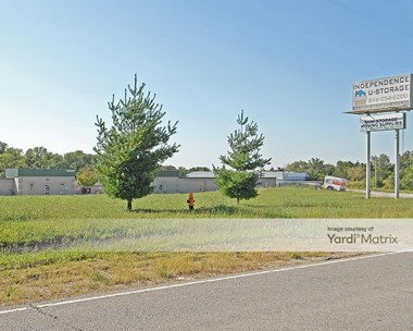 Storage Units for Rent available at 718 North State 291 Hwy, Independence, MO 64056 Photo Gallery 1