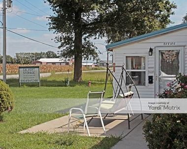 Storage Units for Rent available at 1221 North Highway H, Henrietta, MO 64036