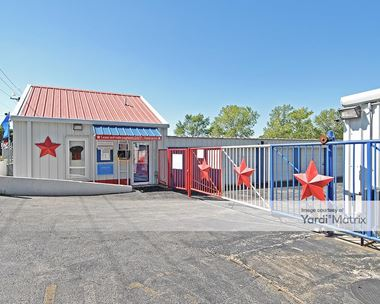 Storage Units for Rent available at 12120 Grandview Road, Grandview, MO 64030