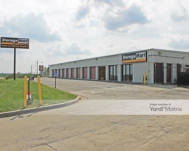 Storage Units for Rent available at 280 North Church Road, Pleasant Valley, MO 64068