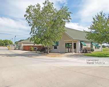 Storage Units for Rent available at 3001 South 291 Hwy, Independence, MO 64057