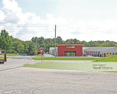 Storage Units for Rent available at 2300 SW US Highway 40, Blue Springs, MO 64015 Photo Gallery 1