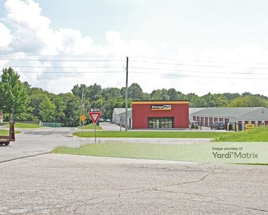 Storage Units for Rent available at 2300 SW US Highway 40, Blue Springs, MO 64015