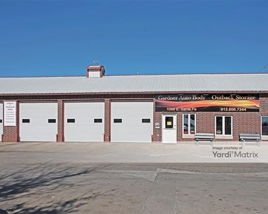 Storage Units for Rent available at 1098 East Santa Fe Street, Gardner, KS 66030 Photo Gallery 1