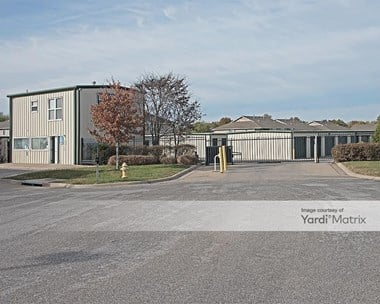 Image for Lawrence Storage - 2201 St. James Court, KS