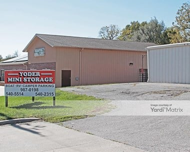 Storage Units for Rent available at 603 North Highway 7, Pleasant Hill, MO 64080 Photo Gallery 1