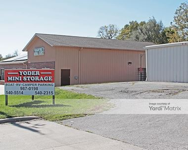 Storage Units for Rent available at 603 North Highway 7, Pleasant Hill, MO 64080