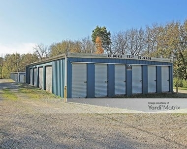Storage Units for Rent available at 1012 Oak Street, Eudora, KS 66025 Photo Gallery 1