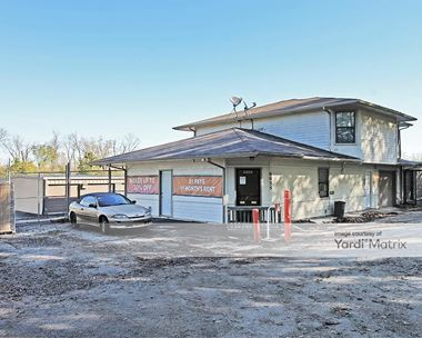 Storage Units for Rent available at 6855 Hedge Lane Terrace, Shawnee, KS 66226