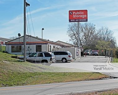 Storage Units for Rent available at 15505 South 71 Highway, Belton, MO 64012
