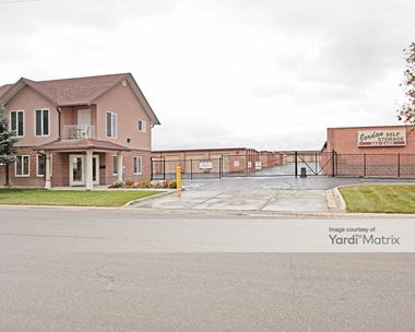 Storage Units for Rent available at 9528 South Bagley Park Road, West Jordan, UT 84081 Photo Gallery 1