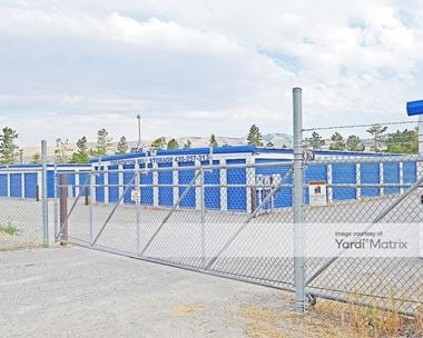 Storage Units for Rent available at 340 West 1000 North, Tremonton, UT 84337