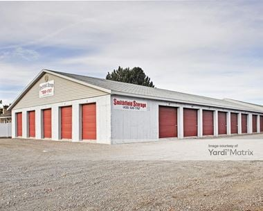 Storage Units for Rent available at 55 West 700 South, Smithfield, UT 84335
