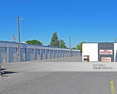 Storage Units for Rent available at 1080 South State Street, Orem, UT 84604 Photo Gallery 1