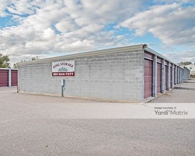 Storage Units for Rent available at 1240 West 300 North, Clearfield, UT 84015 Photo Gallery 1