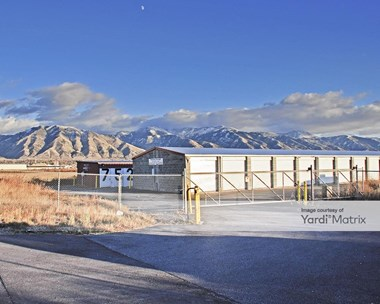 Image for Economy Storage Logan - 720 West 2500 North, UT