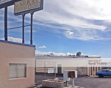 Storage Units for Rent available at 5585 South Commerce Drive, Murray, UT 84107 Photo Gallery 1