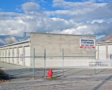 Image for Bountiful Storage - 440 West 13th Street, UT