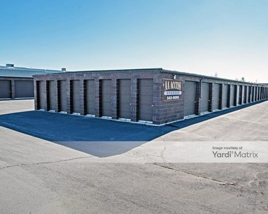 Storage Units for Rent available at 375 West 1700 South, Clearfield, UT 84015 Photo Gallery 1