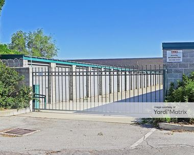 Storage Units for Rent available at 125 East 6100 South, Murray, UT 84107 Photo Gallery 1