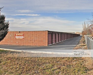 Image for Knight Storage - 185 East 2600 North, UT