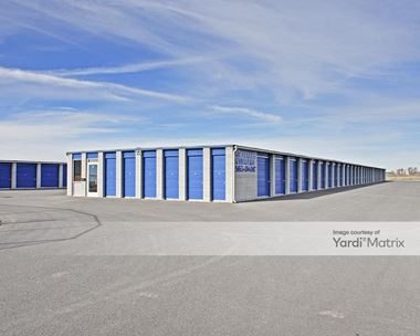 Storage Units for Rent available at 405 West 4600 North, Smithfield, UT 84335