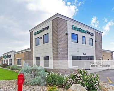 Storage Units for Rent available at 4285 North Thanksgiving Way, Lehi, UT 84043