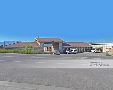 Storage Units for Rent available at 1901 West 820 North, Provo, UT 84601