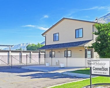 Storage Units for Rent available at 1919 Ironton Blvd, Provo, UT 84606 Photo Gallery 1