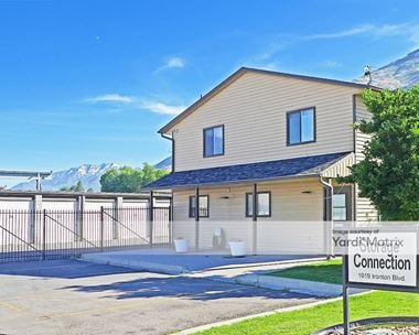 Storage Units for Rent available at 1919 Ironton Blvd, Provo, UT 84606