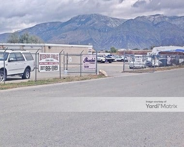 Storage Units for Rent available at 1724 West 1350 South, Ogden, UT 84401 Photo Gallery 1