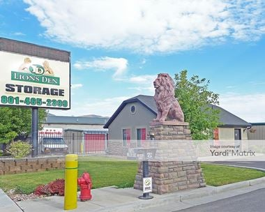 Storage Units for Rent available at 874 West Utah Avenue, Payson, UT 84651 Photo Gallery 1