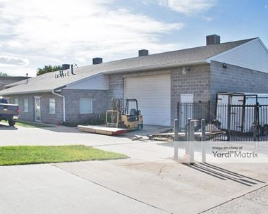Storage Units for Rent available at 585 North Main Street, North Salt Lake, UT 84054 Photo Gallery 1