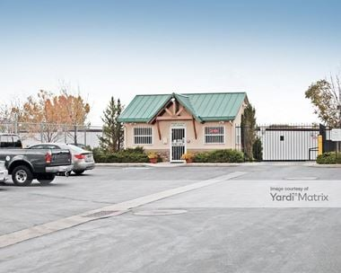Storage Units for Rent available at 4702 West 6200 South, Kearns, UT 84118 Photo Gallery 1