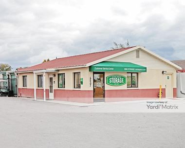 Storage Units for Rent available at 4537 West 3500 South, West Valley City, UT 84120