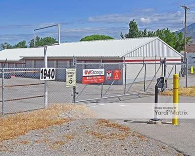 Storage Units for Rent available at 1940 South State Street West, Springville, UT 84663 Photo Gallery 1