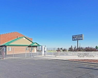 Storage Units for Rent available at 77 North 1100 West, Tooele, UT 84074 Photo Gallery 1