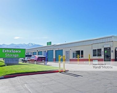 Image for Extra Space Storage - 1401 West Center Street, UT
