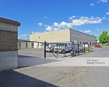 Image for Classic Self Storage - 3464 South Main Street, UT