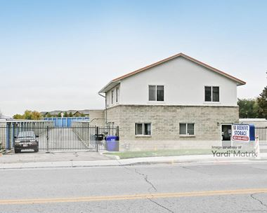 Storage Units for Rent available at 51 East 8000 South, Midvale, UT 84047
