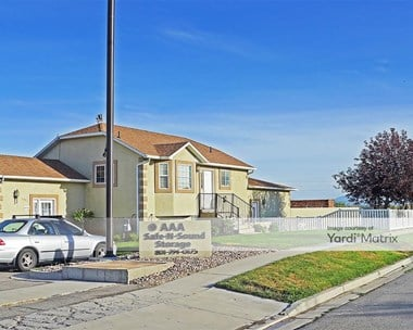 Storage Units for Rent available at 1971 North Chappel Drive, Spanish Fork, UT 84660 Photo Gallery 1