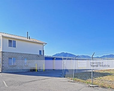 Image for Beehive Storage - 1498 North Pine Canyon Road, UT