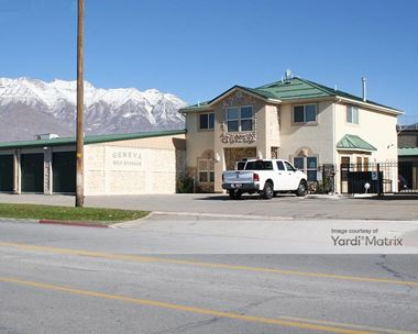 Storage Units for Rent available at 321 South Vineyard Road, Orem, UT 84058
