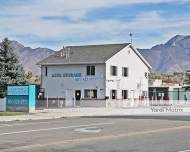 Storage Units for Rent available at 9811 Sego Lily Drive, Sandy, UT 84094 Photo Gallery 1